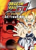 DragonBall GT: The Lost Episodes: Volume 5 - Activation
