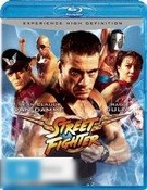 Street Fighter: The Ultimate Battle (Deluxe Edition)