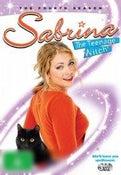 Sabrina the Teenage Witch: The Complete Fourth Season