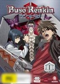 Buso Renkin: Collection One