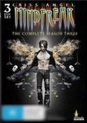 Criss Angel Mindfreak: The Complete Third Season
