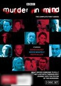 Murder in Mind: The Complete First Series
