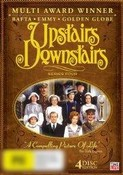 Upstairs Downstairs: The Complete Fourth Series