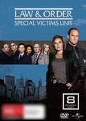 Law and Order: Special Victims Unit - The Eighth Year