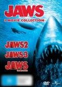 Jaws 2 / Jaws 3 / Jaws: The Revenge