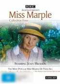 Agatha Christie's Miss Marple: Collection Four