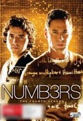 Numb3rs: The Complete Fourth Season