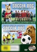 Soccer Dog / Soccer Dog: European Cup (The Ultimate Collector's Pack)