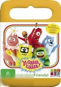 Yo Gabba Gabba!: Fun With Friends