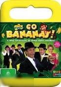 The Wiggles: Go Bananas