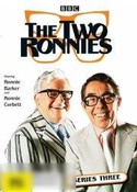 The Two Ronnies: Series Three