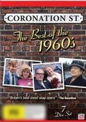 Coronation Street: The Best of the 1960's