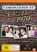Coronation Street: The Best of the 1970's