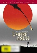 Empire of the Sun (2 Disc Special Edition)