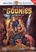 Goonies, The (NTSC)