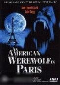 American Werewolf in Paris, An