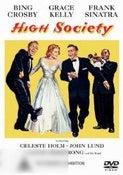 HIGH SOCIETY = BING CROSBY, FRANK SINATRA
