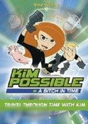 Kim Possible: A Stitch in Time