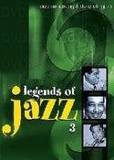 Legends of Jazz: Volume 3