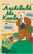 Archibald The Koala-Volume 5