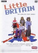 Little Britain: The Complete First Series