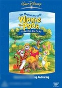 Magical World Of Winnie the Pooh: Volume 1 - All For One, One For All