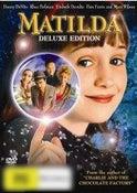 Matilda (Collector's Edition)