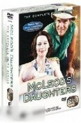McLeod's Daughters: The Complete Third Series