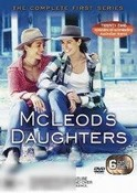 McLeod's Daughters: The Complete First Series