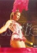 Minogue, Kylie-Kylie: Intimate & Live