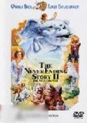 NeverEnding Story II, The: Next Chapter, The