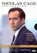 Nicolas Cage Collection: Collector's Edition