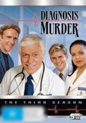 Diagnosis Murder: The Complete Third Season