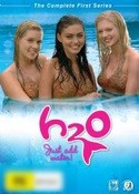 H2O: Just Add Water - The Complete First Series