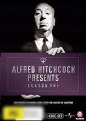 Alfred Hitchcock Presents: The Complete Season One