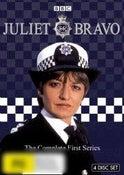 Juliet Bravo: The Complete First Series