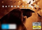 Batman Begins (2 Disc Special Edition)