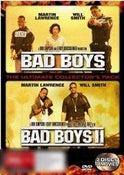 Bad Boys / Bad Boys II (Ultimate Collector's Pack)
