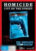 Homicide: Life on the Street -The Complete First Series