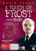 A Touch of Frost: The Complete Ninth and Tenth Season
