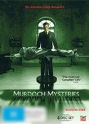 Murdoch Mysteries: The Complete First Season