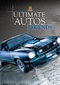 Ultimate Autos: Legends 1.0 Series