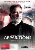 Apparitions: The Complete First Series