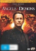 Angels and Demons (Two-Disc Edition)