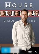 House, M.D.: The Complete Fifth Season