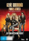 Gene Simmons: Family Jewels - The Season One