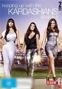 Keeping Up With the Kardashians: The Complete Season Three