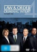 Law and Order: Criminal Intent - The Fourth Year