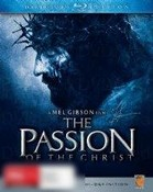 The Passion of The Christ (Director's Edition)