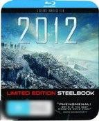 2012 (Steelbook Edition)